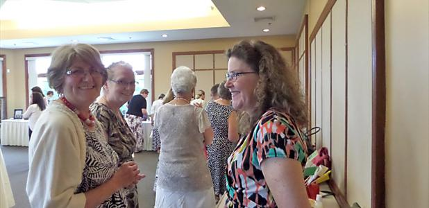 This year's Power of the Purse silent and live auction is slated for 6-8:30 p.m. on June 16, at the Owatonna Country Club.