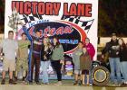 Billy Steinberg of Kasson took the win in the Action Builders WISSOTA Midwest Modifieds.