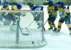 Gavin Giesler (KM Junior) scored and was assisted by Brody Lamb (Byron junior) and Matt Donovan (KM Junior).
